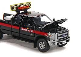 Ford F250 Pickup Truck - mammoet ford f250 pickup truck escort set