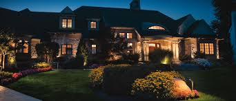 Residential Landscape Lighting Landscape Outdoor Lighting Residential Home Commercial