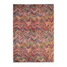 tappeto etnico tappeto etnico multicolore 160 x 230 cm la pi禮 ia scelta