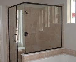 glass shower doors toronto shower marvelous frameless glass shower door replacement parts