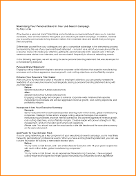 Resume Samples Attorney by 11 Personal Branding Statement Resume Examples Attorney Letterheads