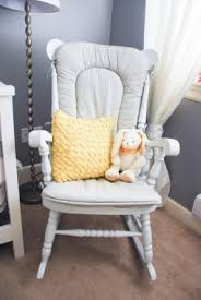 Nursery Room Rocking Chair Ba Nursery Decor Modern Rocking Rockers Chairs For Popular