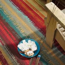 What Is An Indoor Outdoor Rug by Mohawk Home Avenue Stripe Indoor Outdoor Nylon Rug Multi Colored