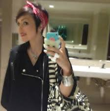how to wear a bandana with short hair kandeej com how to tie a bandana in your hair 2 ways pretty me
