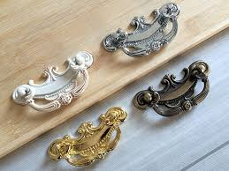 Shabby Chic Drawer Handles by Popular 64mm Drawer Pulls Buy Cheap 64mm Drawer Pulls Lots From