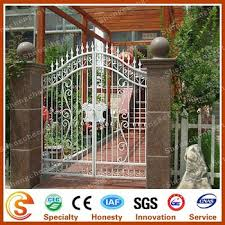 Entrance Gate Designs Pictures