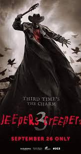 jeepers creepers iii 2017 imdb