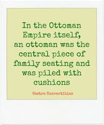 Ottoman Empire Facts One More Friday One More Apres Friday 5 Furniture Facts 4 Is On