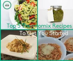 cuisine thermomix top 5 thermomix recipes for beginners