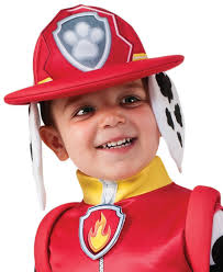 Halloween Usa Costumes Locations Amazon Com Rubie U0027s Costume Toddler Paw Patrol Marshall Child