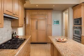 Mediterranean Kitchen Bellevue Phil Legree Real Estate Group Keller Williams Realty Vancentral