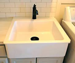 Laundry Room Sink Faucet Small Laundry Sink Charming Small Laundry Room Sinks For Your Home