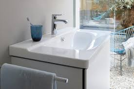 Comforts Definition Built In Washbasin Rectangular Ceramic Contemporary P3