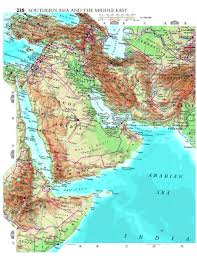 World Map Of Middle East by Place Of The Year A Look Back At Past Winners Oupblog