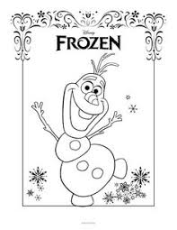 free disney u0027s frozen olaf clipart moming photo