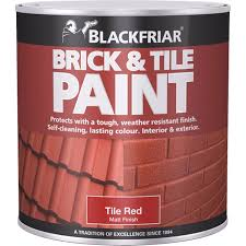 blackfriar bkfbtmr500 500 ml brick and tile paint matt red