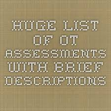 Counseling Assessment Sle For Iep 44 Best Assessments Images On Assessment Physical