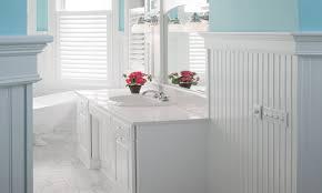 wood bathroom ideas beadboard bathroom walls small bathroom with