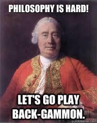 Philosophy Meme - the literature of western philosophy blog february 2015