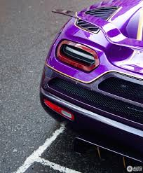 koenigsegg purple koenigsegg agera r zijin 22 october 2016 autogespot