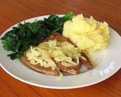 cuisiner le foie de veau recette foie de veau à la vénitienne