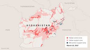 The Economic View From The Trump U0027s Afghanistan Policy The View From Islamabad Senator