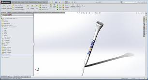 Solidworks Home Design Design U0026 3d Print Golf Tees