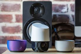 google home review home is where the smart is the verge