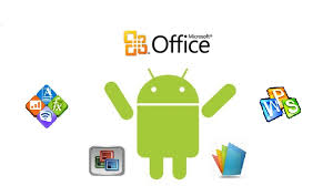 office app for android microsoft office app for android smartphones is now available