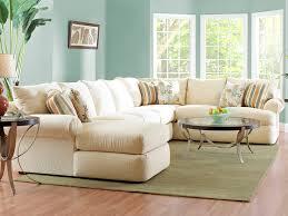 Paula Deen Furniture Sofa by Paula Deen Cadbury Sectional