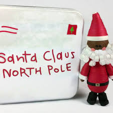 best santa claus figurines products on wanelo