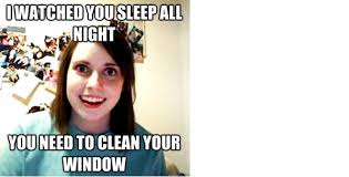 Overly Attached Girlfriend Memes - overly attached girlfriend raises funds for autistic surfers adland