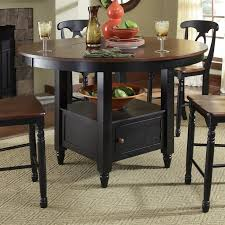Best  Counter Height Dining Table Ideas On Pinterest Bar - Counter height dining room table with storage