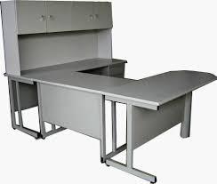 u shaped office desk with hutch u shaped workstations woodgrain u shaped workstation w hutch