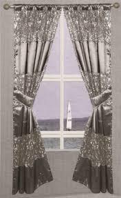 Silver Window Curtains Popular Bath Sinatra Silver Window Curtain Popular Bath Http