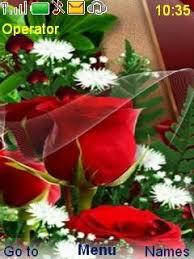 themes java nokia 2700 free nokia 2700 love red rose app download in themes wallpapers