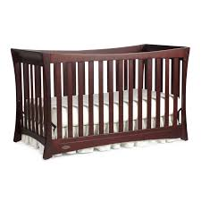 Walmart Convertible Cribs by Graco Lauren 4 In 1 Convertible Crib Hayneedle