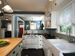 45 amazing craftsman style kitchen design ideas
