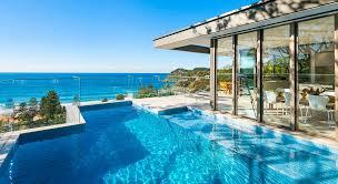 beach houses luxury beach houses