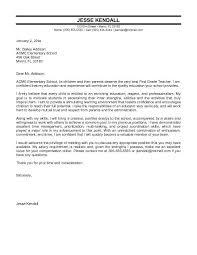 winning cover letter samples 9 public relations example
