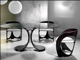 unique dining room unique modern dining room furniture set design model japanese