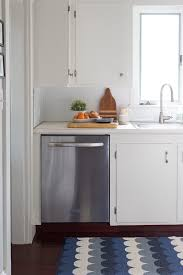 corner cabinet kitchen rug a fresh look in the kitchen finding silver pennies