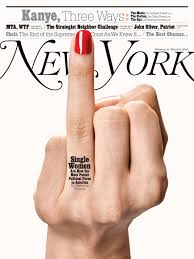Single women are force in society and a ghost in our culture Maclean s This week     s cover of New York magazine