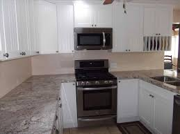 Painted Shaker Kitchen Cabinets Shaker Kitchen Cabinet Ideas All Home Make Amusing Painted