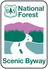 file national forest scenic byway svg wikimedia commons