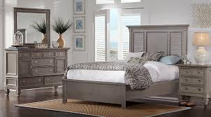 belmar gray 5 pc king bedroom king bedroom sets colors