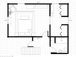 Master Bedroom Suite Floor Plans Master Bedroom Dimensions Master Bedroom Bathroom Floor Plans