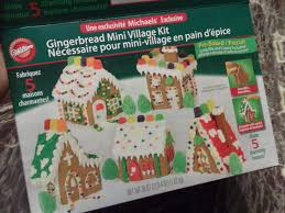Bulk Barn Nl Moose Diaries Gingerbread House S 2010 1st Batch Of Xmas Cookies