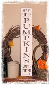 best 25 fall decor signs ideas on pinterest fall wood signs