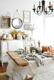 Simple Thanksgiving Table Settings A Simple Thanksgiving Table My Fabuless Life